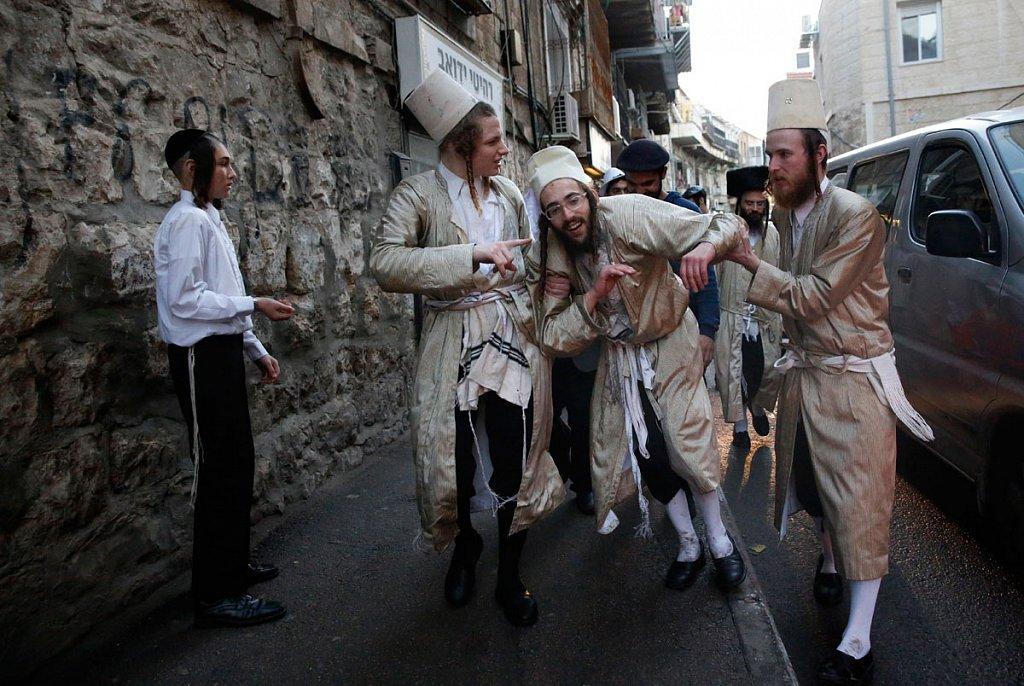Israel - 2017